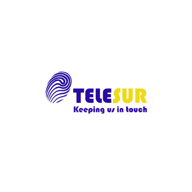 Telesur Keeping us in touch – Suriname